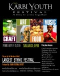 36th Karbi Youth Festival