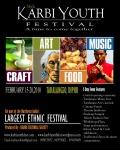 36th Karbi Youth Festival